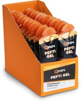 QWIN Pepti Gel Orange-Pineapple 24*60ml
