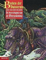 Boeken der duisternis kleur 1 heerschappij vd moeraskoning