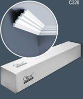 Orac Decor C326-box LUXXUS MANOIR 1 doos 15 stukken Kroonlijst | 30 m