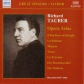 Tauber: Opera Arias,Vol.1