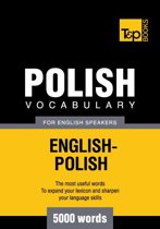 Polish vocabulary for English speakers - 5000 words