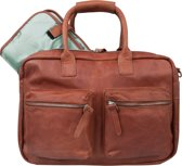 Cowboysbag The Diaper Bag - Cognac