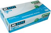 M-Safe 4530 Disposable Nitril Handschoen 7/S