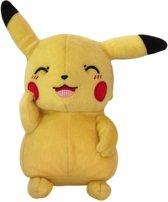 XL Pikachu knuffel 37 cm bekend van de Pokemon detective movie