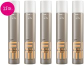 15x Wella EIMI Super Set Haarlak 500ml