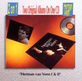 2 On 1: Herman Van Veen I En II