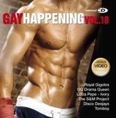 Gay Happening Vol.18