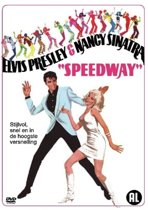 Elvis Presley: Speedway (dvd)