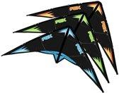 Stuntvlieger Fox-Rhombus