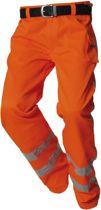 Tricorp worker RWS - Workwear - 503003 - fluor oranje - maat 46