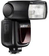 walimex pro Speedlite 58 Nikon HSS i-TTL LithiumPower