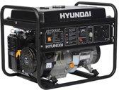Hyundai generator 4,4kW 339cc motor