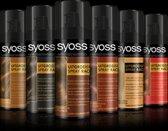 Syoss Uitgroeispray Middenbruin - Voordeelverpakking 6 stuks