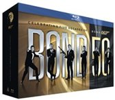 Bond Complete Box Set