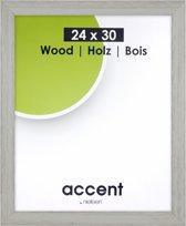 Nielsen Accent Magic 24x30 hout grijs 9722001