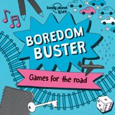 Lonely Planet Kids: Boredom Buster