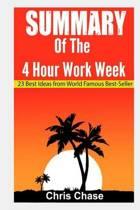 Summary of the 4-Hour Workweek