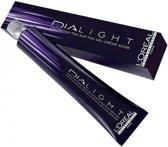 Loreal Semi-permanente Haarkleuring - Dia Light Color Creme Koperblond - 50ml