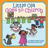 Little Ola Goes to Church
