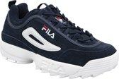 Disruptor S Low  1010490-29Y, Mannen, Blauw, Sneakers maat: EU