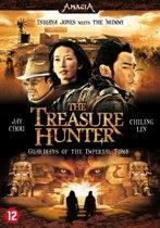 Treasure Hunter (dvd)