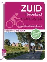 Fietsroutes Zuid Nederland