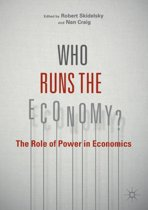 Who Runs the Economy?