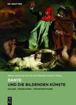 Dante und die bildenden Kunste