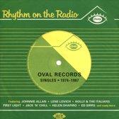 Rhythm On The Radio:..