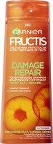 Garnier Fructis Damage Repair Shampoo - 250 ml - Uitgeput, beschadigd haar
