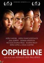Orpheline (dvd)