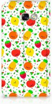 Samsung Galaxy A5 2017 Standcase Hoesje Design Fruits