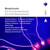Mendelssohn:Midsummer Dream