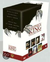 DVD cover van Stephen Kings - The Ultimate Collection