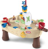 Little Tikes Piraten Zand/ Water Tafel