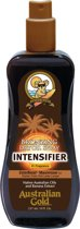 Australian Gold Bronzing Dry Oil Spray Intensifier - 237 ml - bronzer