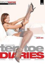 Ten Toe Diaries