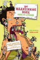 Het waanzinnige boek over je lichaam