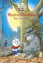 Dolfje Weerwolfje 4 - Weerwolvenbos