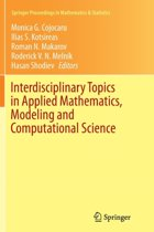 Interdisciplinary Topics in Applied Mathematics, Modeling and Computational Science