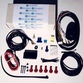 Trekhaak kabelset Easy-module 7-polig met PDC uitschakeling