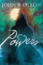 Powers: A Novel