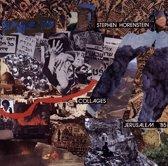 Collages - Jerusalem 1985