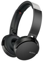 Sony MDR-XB650BT - Draadloze eXtra Bass on-ear koptelefoon - Zwart