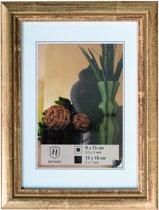 Fotolijst - Henzo - Artos - Fotomaat 20x30 - Goud