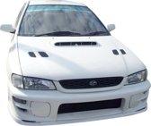 Dynamik Voorspoiler Subaru Impreza STi 1998-201 (PU)