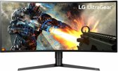 LG 34GK950G-B 1- Curved G-Sync Gaming Monitor (100 Hz, 120 Hz overclock)