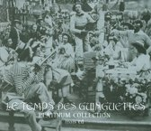 Le Temps des Guinguettes: Platinum Collection