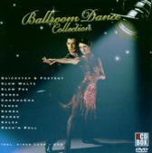 Ballroom Dance Collection +Dvd (Ger