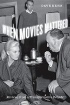 When Movies Mattered